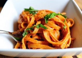 Pioneer woman pasta