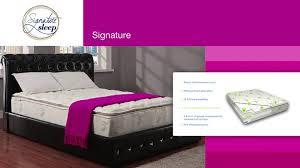 Signature Sleep Signature 13 Inch Mattress