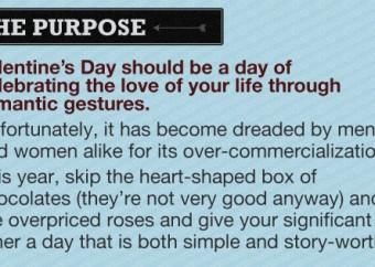 True Romantic Valentine's image - primermagazine
